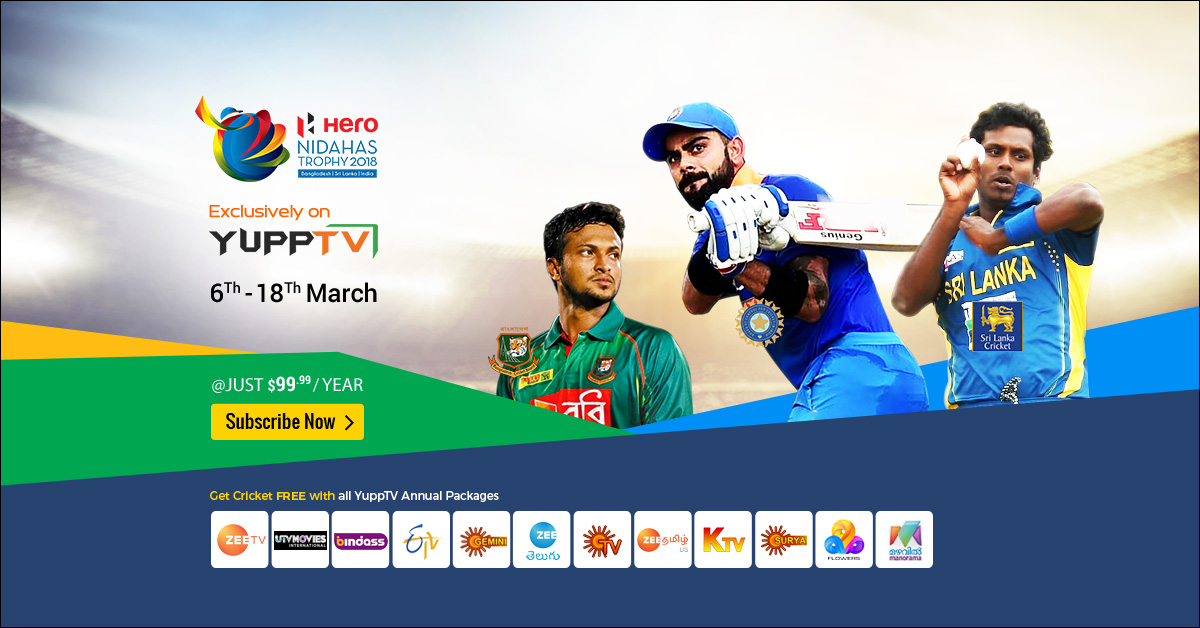Bangladesh vs Sri Lanka is the 3rd T20 Live