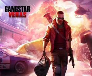 Latest game updates of gangstar vegas